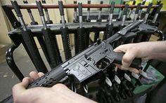 New York's SAFE Act Allows Police to Seize Firearms Without a Warrant: Lawsuit