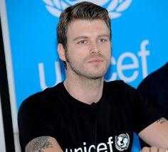 Kivanç Tatlitug UNICEF