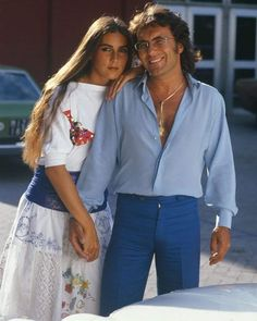 Al Bano & Romina Power Photos of Bad Boys Blue, Power Photos, Two Daughters, Latest Music, Couple Goals, Persona, Beautiful Women, Photoshoot, Celebrities