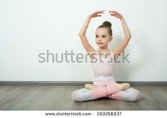 toddler ballet poses for photography - Google Search