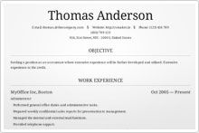Resume Online Maker Always Have The Right Resume For The Jobcreate Your Digital Resume .