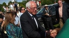 Sanders endorsed by key New Hampshire activist | TheHill