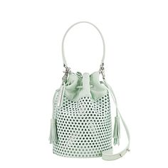 perforated mint bag