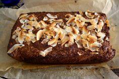 Too Good Banana Bread | http://friskylemon.com/2012/06/14/too-good-banana-bread/