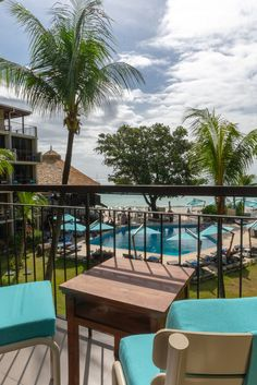 Nice view from the Classic Ocean View room at Coral Strand Hotel. Seychelles Vacation, Seychelles Hotels, Hotel Sites, Choice Hotels, Superior Room, Paradise Found, Pastel Shades, White Sand Beach, Nice View