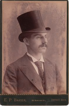 1890 top hat - Google Search