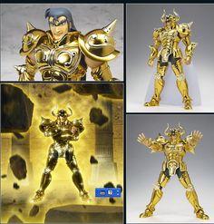 Aliexpress.com: Comprar Envío gratis Bandai Saint Seiya Myth Cloth oro Taurus Aldebaran de seiya fiable proveedores en Yonhwacho model Store