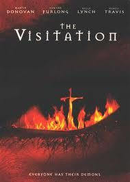 The Visitation by Frank Peretti...couldn't put it down until I turned the last page!