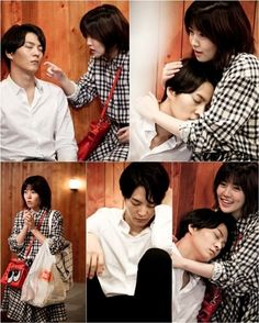 Shim Eum Kyung Adorably Finds Drunk Joo Won in New Tomorrow's Cantabile Stills | A Koala's Playground