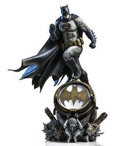Awesome batman Action Figure