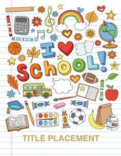 Image result for elementary school yearbook ideas