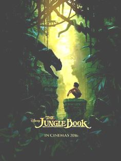 Guarda This Fast Video Quality Download The Jungle Book 2016 Where Can I Watch…