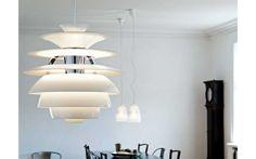 Louis Poulsen Snowball - lampada a sospensione My Design, House Design, Design Bestseller, Suspension Design, Snowball, Aluminium, Led Lamp, Applique, Indoor