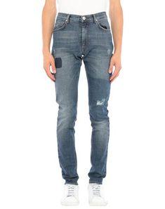 Versace Jeans Denim Pants In Blue Versace Jeans Mens, Denim Pants, Skinny Jeans, Blue, Shopping, Clothes, Style, Fashion, Moda