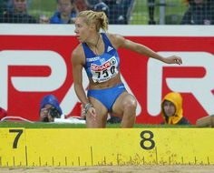 Pilatou Stella - Long jump