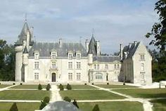 Château Sogeant - Gironde, Aquitaine