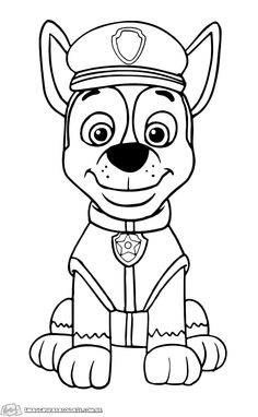 Penguin Coloring Pages, Paw Patrol Coloring Pages, Disney Coloring Pages, Free Printable Coloring Pages, Colouring Pages, Boy Coloring, Coloring Pages For Kids, Art Drawings For Kids, Disney Drawings