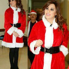 من زيارة #نجوى_كرم في الى دار العجزة  بمناسبة الميلاد... #merrychristmas _   #najwakaram   _   _    _    _    _   _   #beautiful #amazing #lebanon #jordan #jermany #Sweden #like4like #iraq #morning #دبي #العراق #لبنان #مريم_حسين #احلام_الشامسي #uae #new ##pic #instafashion #likes #following #beauty #stylist #fashion #instagram #styles ..
