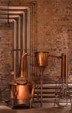 Archie Rose: A Disused Shed Transformed into Award-Winning Distillery – LİQUOR