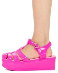 9285c82ad6b2a 69 Best jelly shoes images