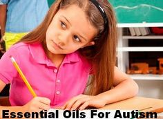Story of Triumph: Essential Oils for Autism