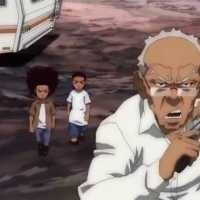 The day is getting closer!!! Check out the preview for season 4 of The Boondocks! Coming Monday, April 21st.