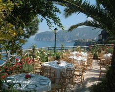 Sorrento Museum & Panoramic Terrace Wedding