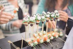 Olivia Poncelet Wedding Photography Blog Food Catering Choux de Bruxelles Apero
