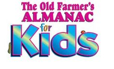 The Old Farmer's Almanac For Kids-great source. I love to have a set of these in the classroom.