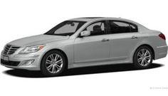 2012 Hyundai Genesis is one of the best new cars under 25K