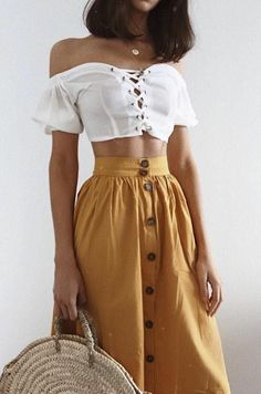 Summer Outfits Guide 2019 Vol. 5 Summer Outfits Guide 2019 Vol. - Summer Outfits Guide 2019 Vol. 5 Summer Outfits Guide 2019 Vol. 5 , Source by - Boho Outfits, Spring Outfits, Casual Outfits, Cute Outfits, Fashion Outfits, Easy Outfits, Spring Dresses, Fashion Pics, Fashion Quotes