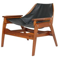 Jerry Johnson Sling Chair