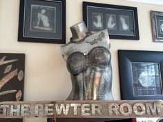 The Pewter Room 082-574-4772