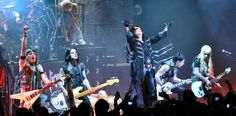 May/June 2013 - Wildflower Festival-Alice Cooper/Marilyn Manson + ...