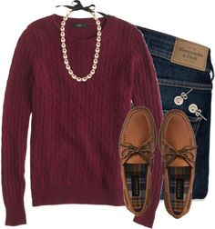 2014 Favorite Polyvore Style