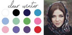 Super Simple Seasonal Color Analysis — The Laurie Loo