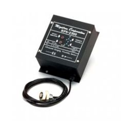 The RPS-2300 is a single transducer device with 2 independant range control adjustments, LED indicators, and form C relay outputs.