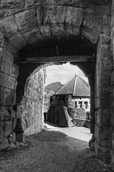 Kreis Göppingen Ruine Rechberg von Frank Bückle