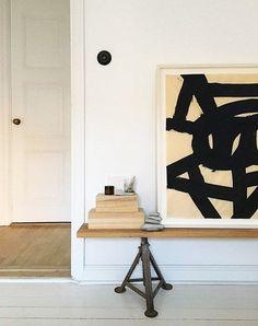 statement making minimalism.