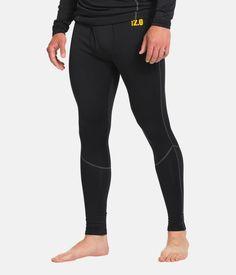 Men's UA Base™ 2.0 Leggings, Black , zoomed image