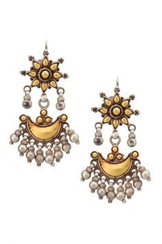 Amrapali- Earrings