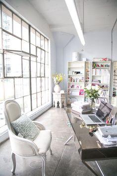 Chriselle Lim's studio