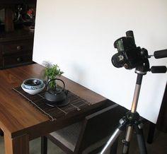 Food Photography Setup - mattikaarts.com