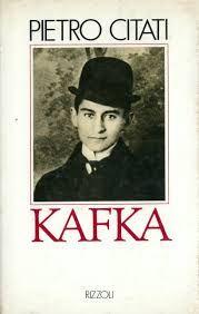 Kafka, Pietro Citati (Rizzoli, 1987)