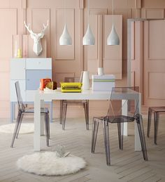 Table MAGIK Collection 2014/2015