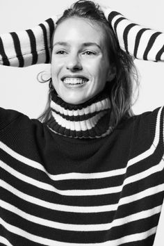 Paradis Perdus Launches With 100% Recycled Cashmere Sweaters—And a New Vision of Sustainability | Vogue Cotton Sweater, Cashmere Sweaters, Cashmere Wool, Cotton Fields, Zoom Call, Fashion Labels, Industrial Style, Paris Fashion, Sustainable Fashion