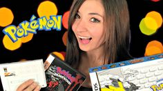 """Pokemon Side Games & Hidden Gems Kelsey from Pink Gorilla Games stops by and shows us some of the side games from the Pokemon series. This includes hidden gems, imports from Japan, and even bootlegs and rom hacks you may have not known about!  GAMES SHOWN: English Games: Pokemon Snap Pokemon Channel Pokemon Colosseum  Imports: Pokemon Typing Pokemon Picross Pokemon Hajimete Pokemon Tretta Lab  Bootlegs: Pokemon Snakewood Pokemon Crazy Hit """"Pocket Monster""""  Kelsey: @kelslewin on Twitter"""