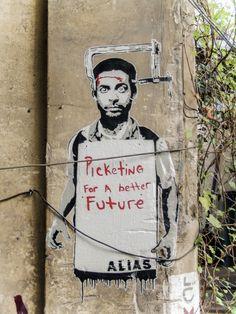 Streetart / Graffiti, Location: Berlin / Germany, Photography: Wolfgang Jackson Steidle