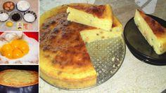 Hei, iti garantez ca niciodata nu ai mancat o pasca asa de delicioasa! E fara aluat! Invata sa o faci dupa reteta de mai jos – Romania-SM. Easy Sewing Projects, Pretty Pastel, Cornbread, Ricotta, French Toast, Cheesecake, Deserts, Muffin, Favorite Recipes