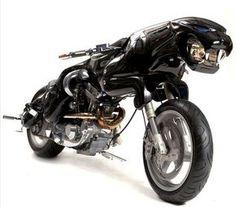 Moto Jaguar 1.200 Cilindradas   Uma Moto A Frente De Seu Tempo